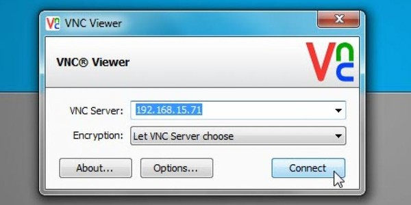 windows vnc viewer mac server