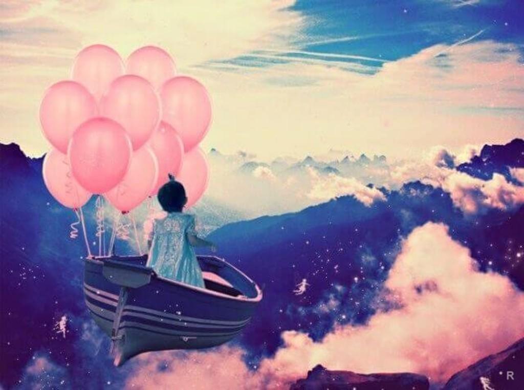 картинка о мечте картинка умеем заготавливать