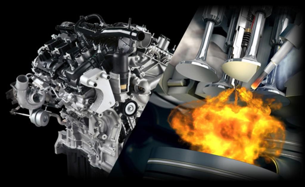 недостаток поршневых двигателей сгорания