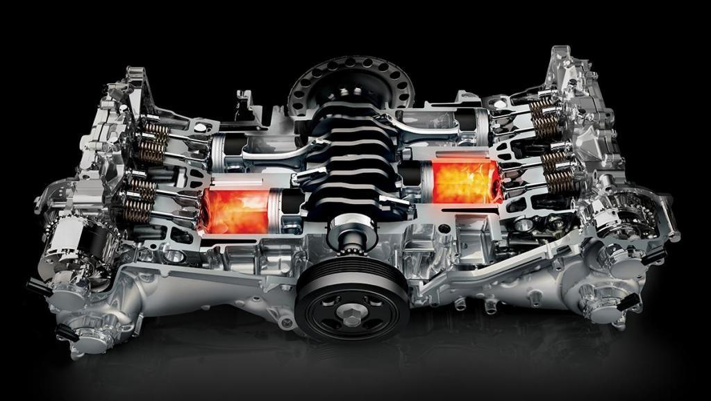 недостаток двигателей внутреннего сгорания
