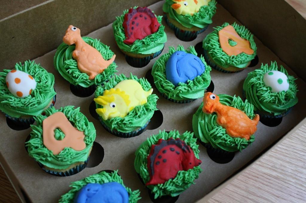пирожные для сладкого стола