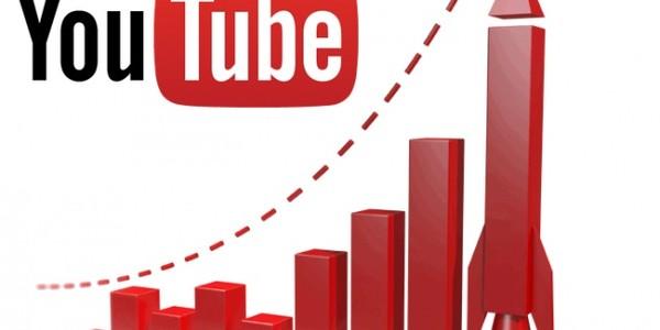 Как увеличить просмотры на YouTube и подписчиков на канале ...